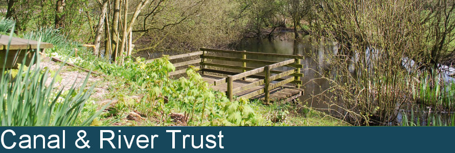 Yealand Redmayne Parish Council canal and river trust page image